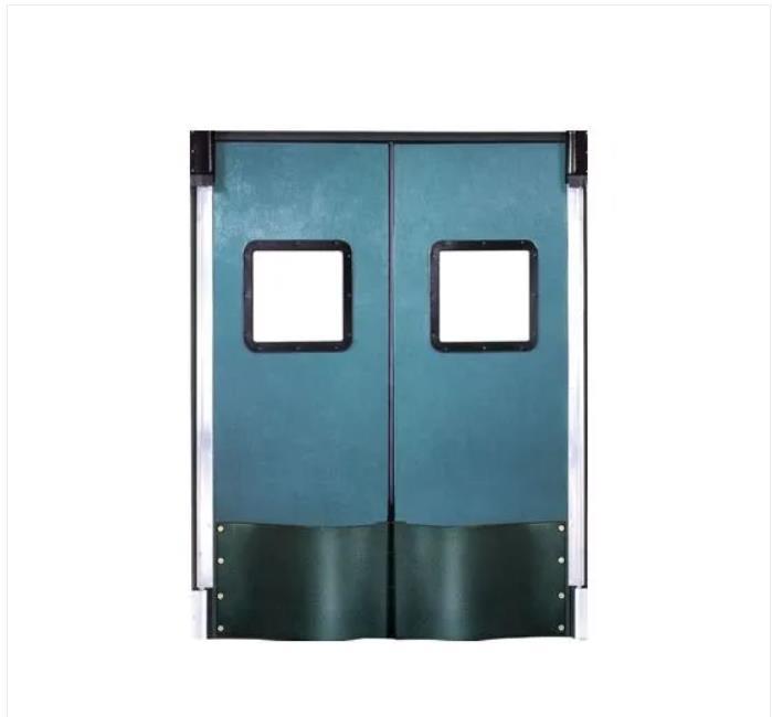 High quality steel door