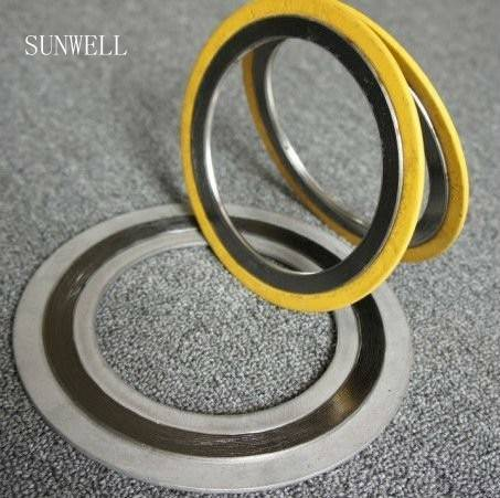 Good Quality Spiral Wound Gasket