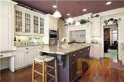 China manufacture kitchen furniture custom made