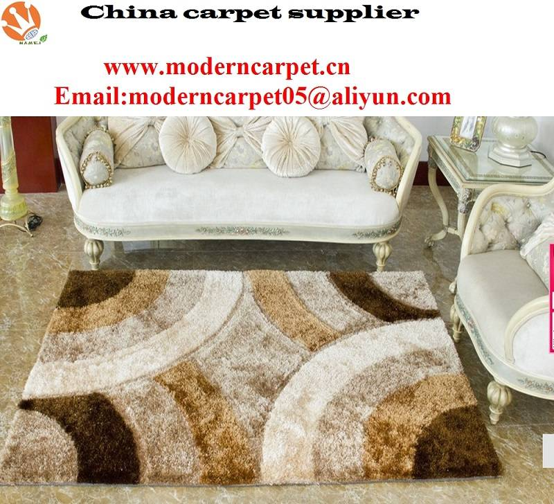 polyester shaggy carpets and rugs