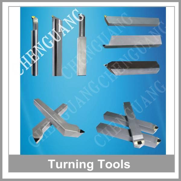 Precision diamond turning tools, sharp-point diamond turning tools, diamond turning tools