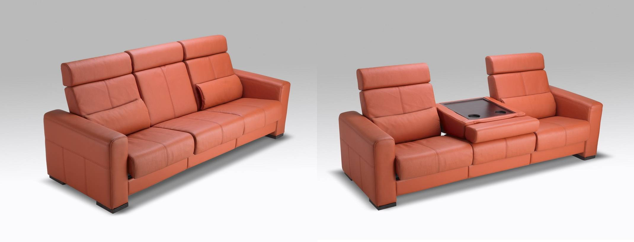 BH-861 Modern Three-Seat Sofa Sets, Home Furniture, House Furniture