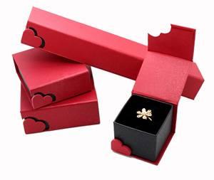 Custom Jewelry kraft paper box,paper gift box,cardboard box for earring,necklace,bracelet,watch