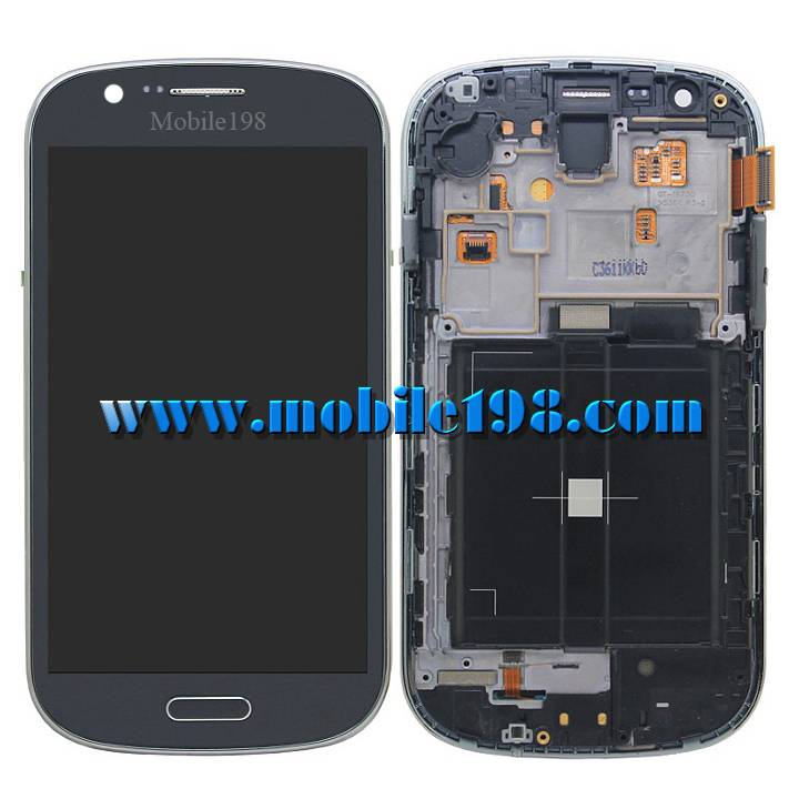 LCD and Touch Screen for Samsung Galaxy Express I8730
