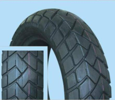 China Motorcycle tires factory