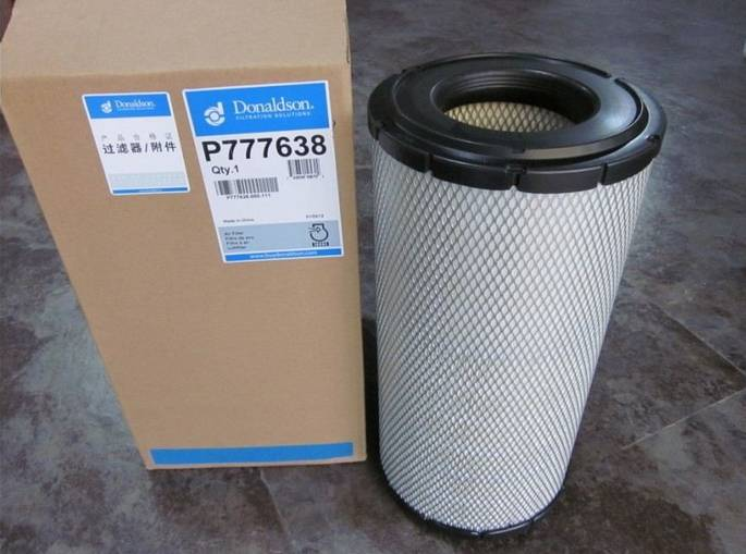 Filter Donaldson P77638