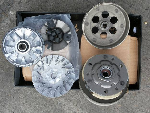 Clutch Disc Assy of good quality for Mexico, PERU COLOMBIA BRAZIL