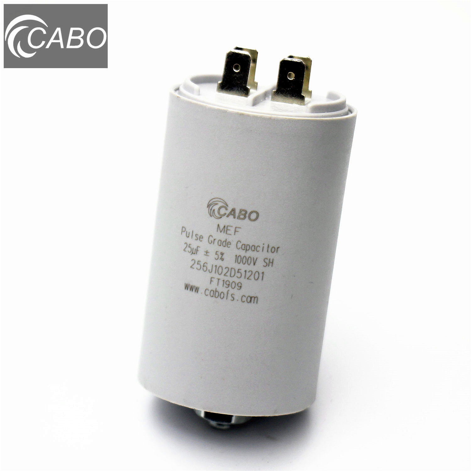 PULSE GRADE CAPACITORS FOR ELECTRIC FENCE/pulse capacitor
