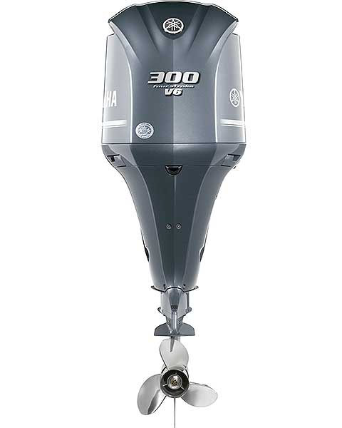 300hp Outboard Engine for Sale