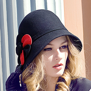 new style fashion sweet girl hat