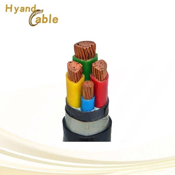 flexible armoured power cable yjv22,yjv32