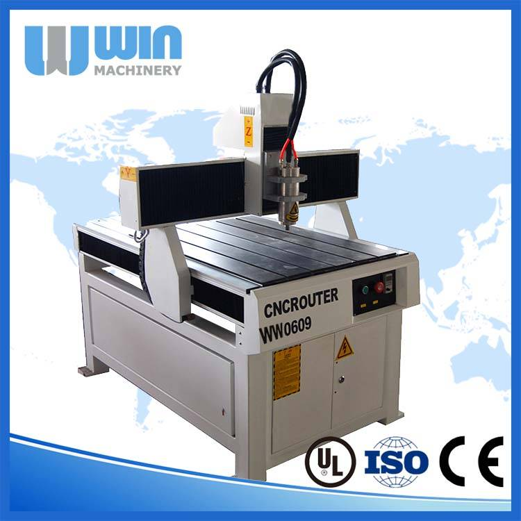 WW6090 Small CNC Router Machine