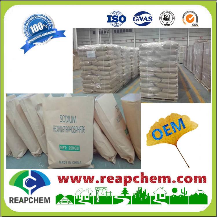 68% Sodium Hexametaphosphate (SHMP)