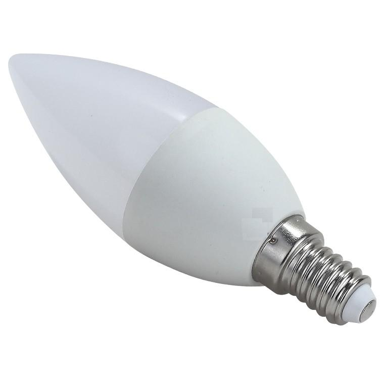 LED bulb light C37