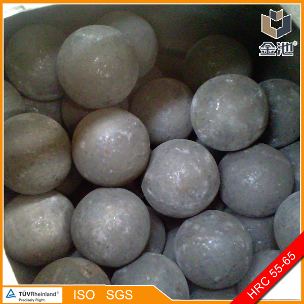 B2 Forged steel balls