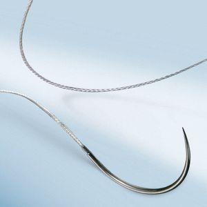 fiber suture