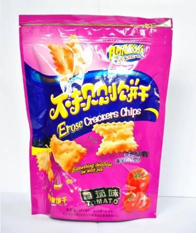 Erose Cracker ( Tomato flavor)
