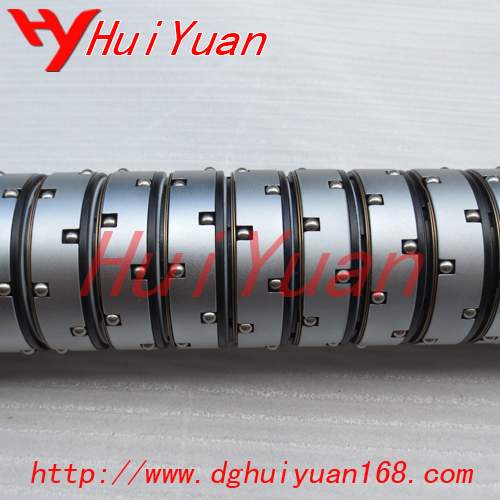 Friction Air Shaft For Lithium Battery Separator/Battery Pole Piece