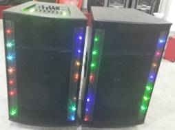 12INCH PA PROFESSIONAL SPEAKER SYSTEM