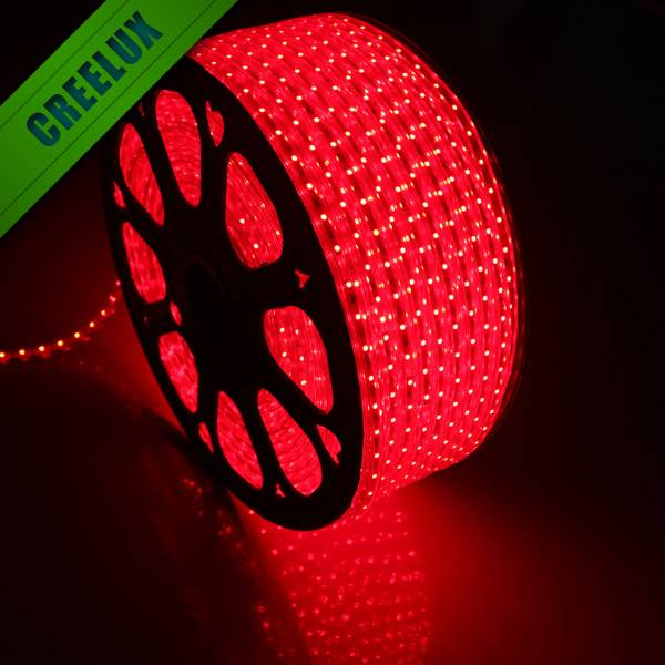 Wholesale from China AC220V waterproof high quality led light rope
