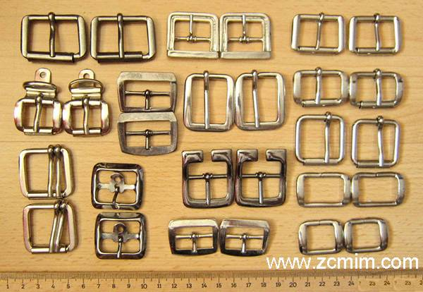 metal closure buckle ODM/OEM ISO9001