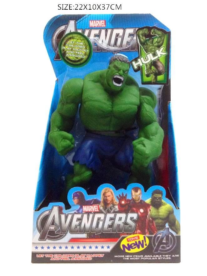 Marvel  Action Figure HULK 3312