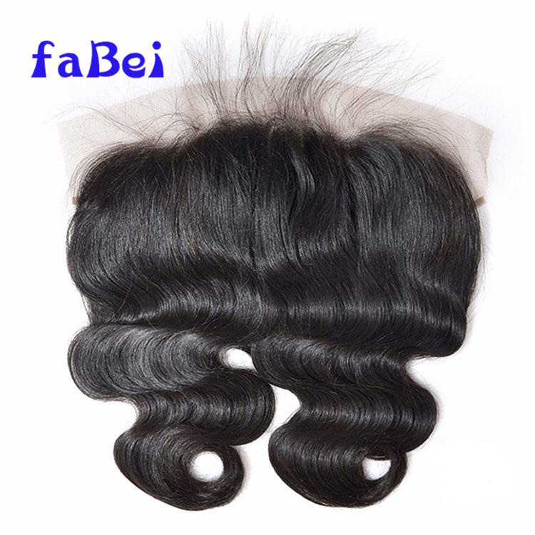 human hair piece wholesale ear to ear full lace silk base lace frontal closure