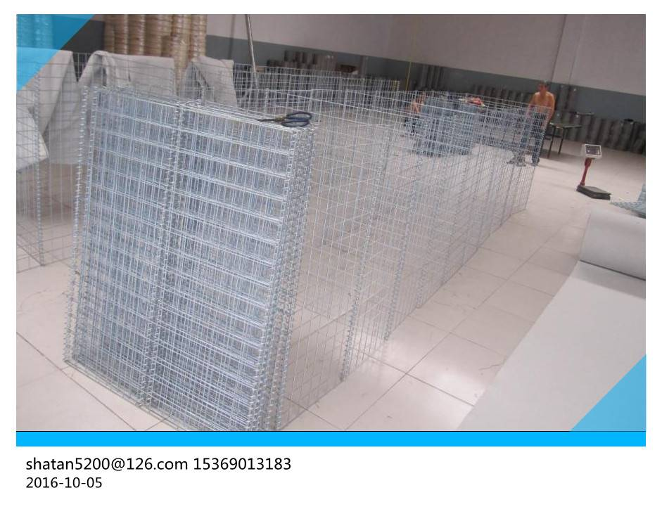high quality welded gabion boxes In Rigid Quality Procedure