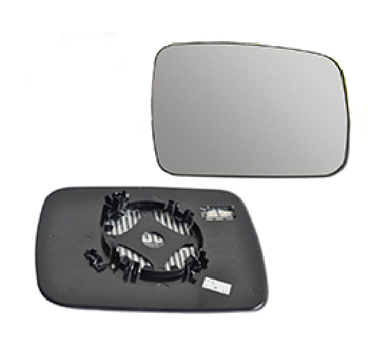 mirror glass LR013774 for Discovery 4 2010-Freelander 2 2006-Range Rover Sport 2010-2013