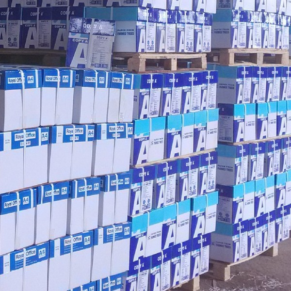 A4 Copy Paper With 80, 75 And 70gsm For Sale  - Top Paper