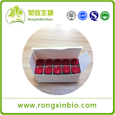 High purity Melanotan 2 MT II Peptide Healthy Human Growth Hormone Injectable For Bodybuilding Hig