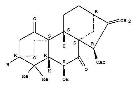 Maoecrystal A 96850-30-5