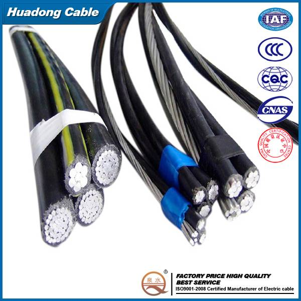 Cable manufacturer nfc 33-209 abc cable