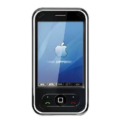 China OEM Dual SIM Card Iphone CECT P168