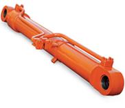 Volvo Excavator Hydraulic Cylinder - Complete range for Volvo parts