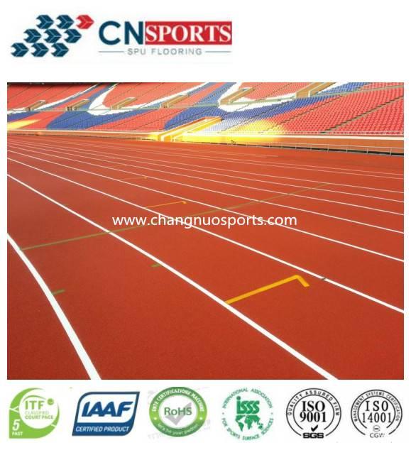 CN-S03 SPU Runway Flooring