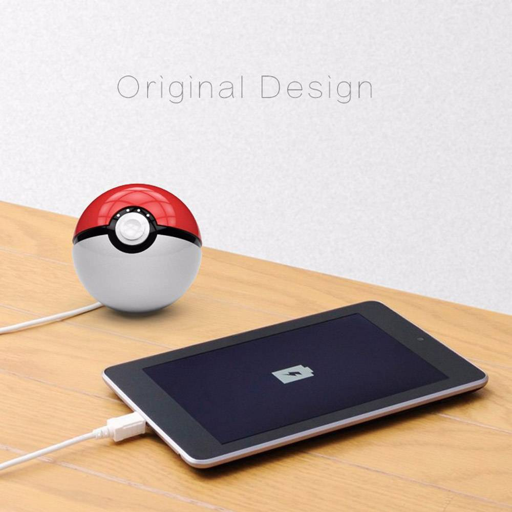 2016 Hot selling ot Selling Private label Mini Pokemon Power Bank