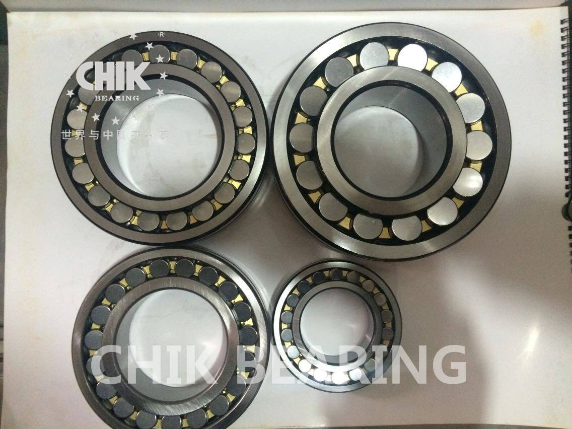 double row high capacity Spherical Roller Bearing 23234CCW33