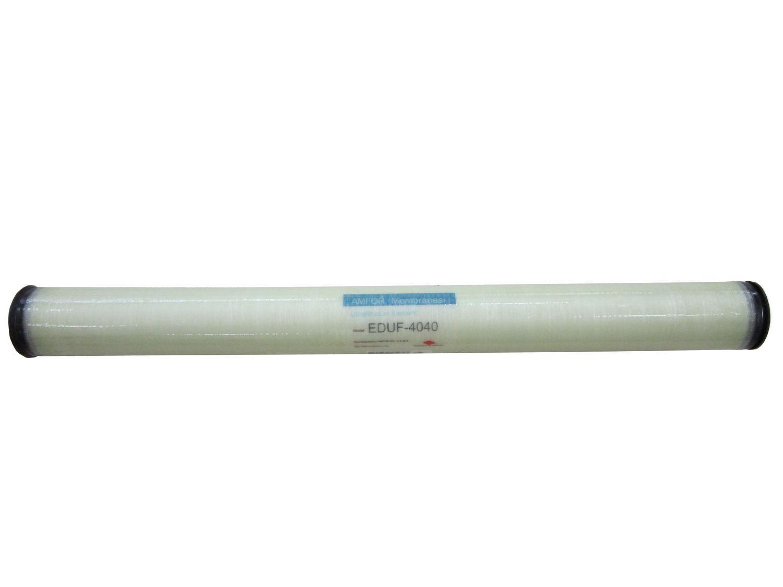 2.5 Inch & 4 Inch Electro-Coat UF MembraneEDUF-4020;EDUF-4040;EDUF-7640;EDUF-8040