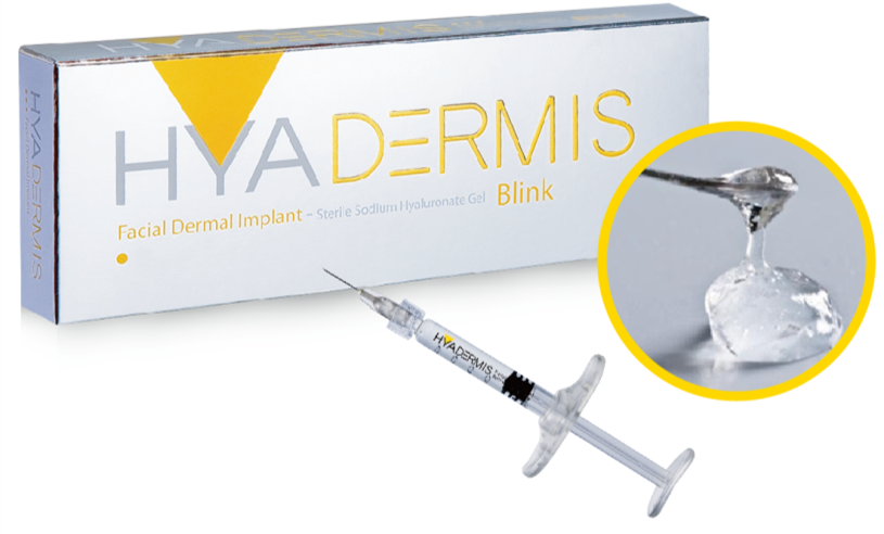 GANAFILL INJECTABLE FILLER, HYADERMIS FILLER, DIAMOND DEEP WRINKLE FILLER, UNIVELO FILLERS