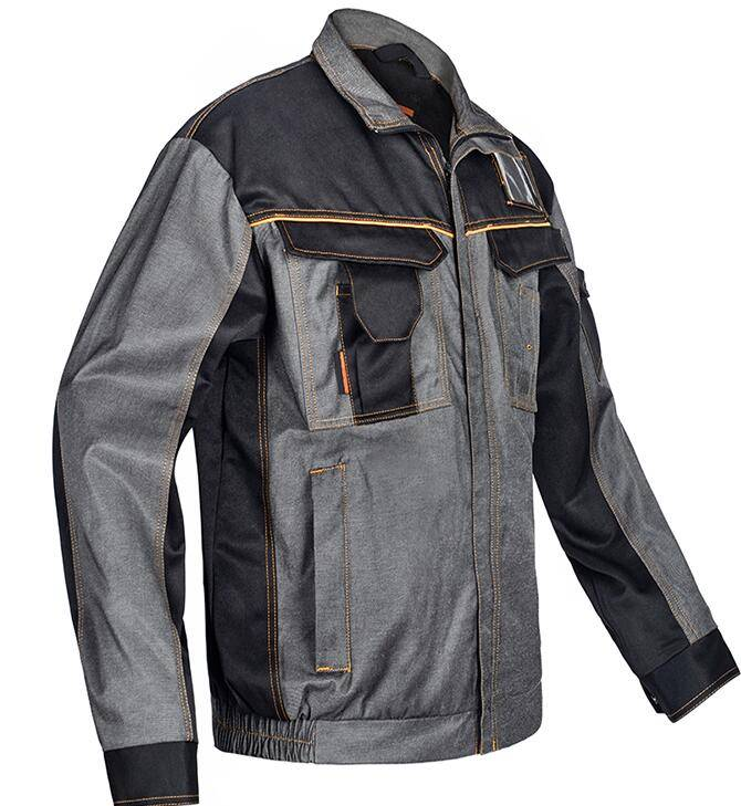 Mens Workwear Jacket B210