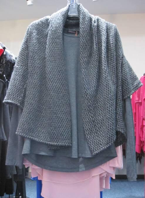 2016 Women's Fashion Coat