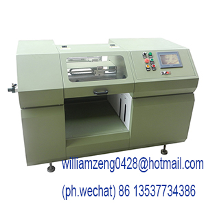 high speed precion yarn sectional warping machine