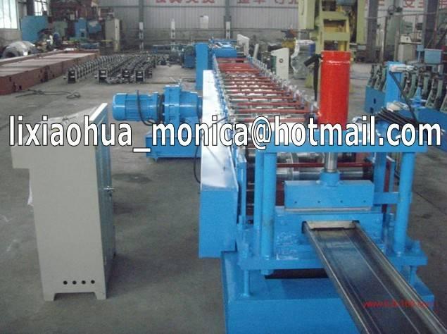 C Purlin Roll Forming Machine,C Shape Roll Forming Machine,C Section Roll FOrming Machine,C Profile