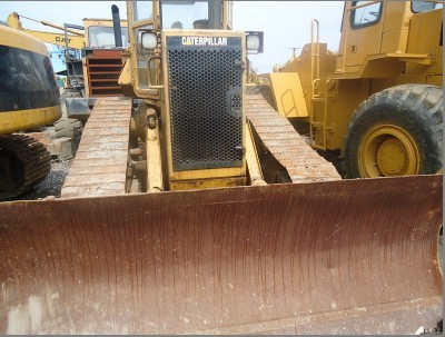 Used Bulldozers Caterpillar D5H
