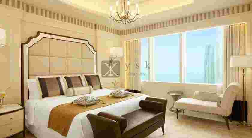 HO-034 Resort Hotel Furniture Bedroom Supplier In China