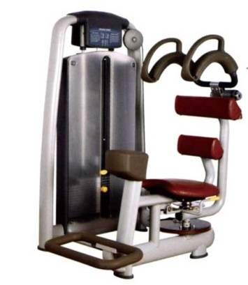Gym Fitness Equipment Rotary Torso SR-8808