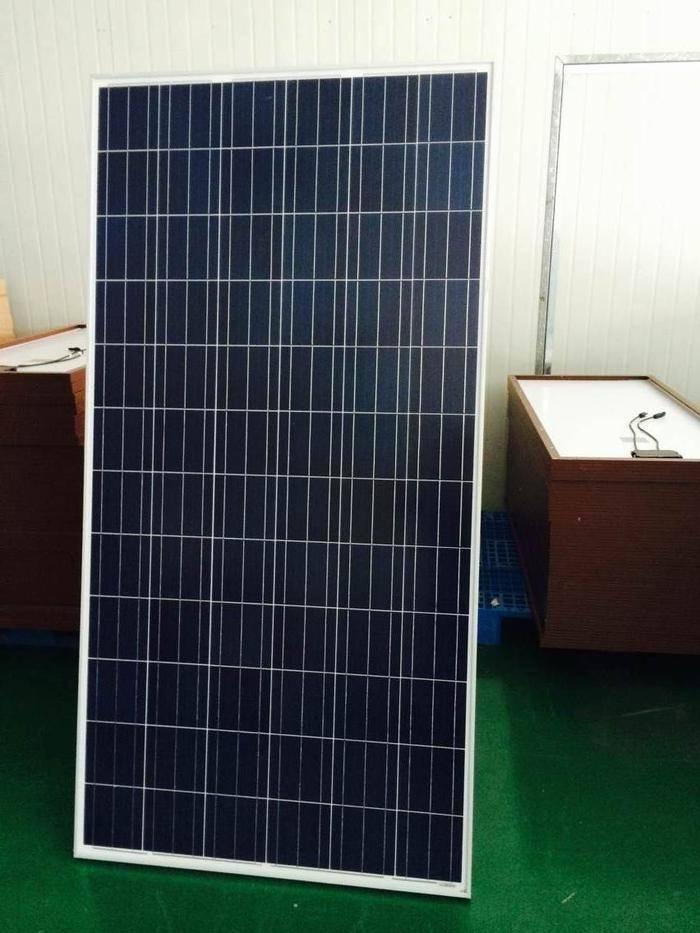 300W PV panel