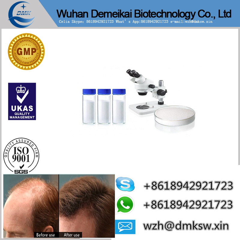 Hair-Restore Finasteride powder with high quality 98319-26-7