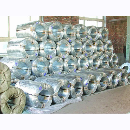 High quality heavy galvanized wire for sale